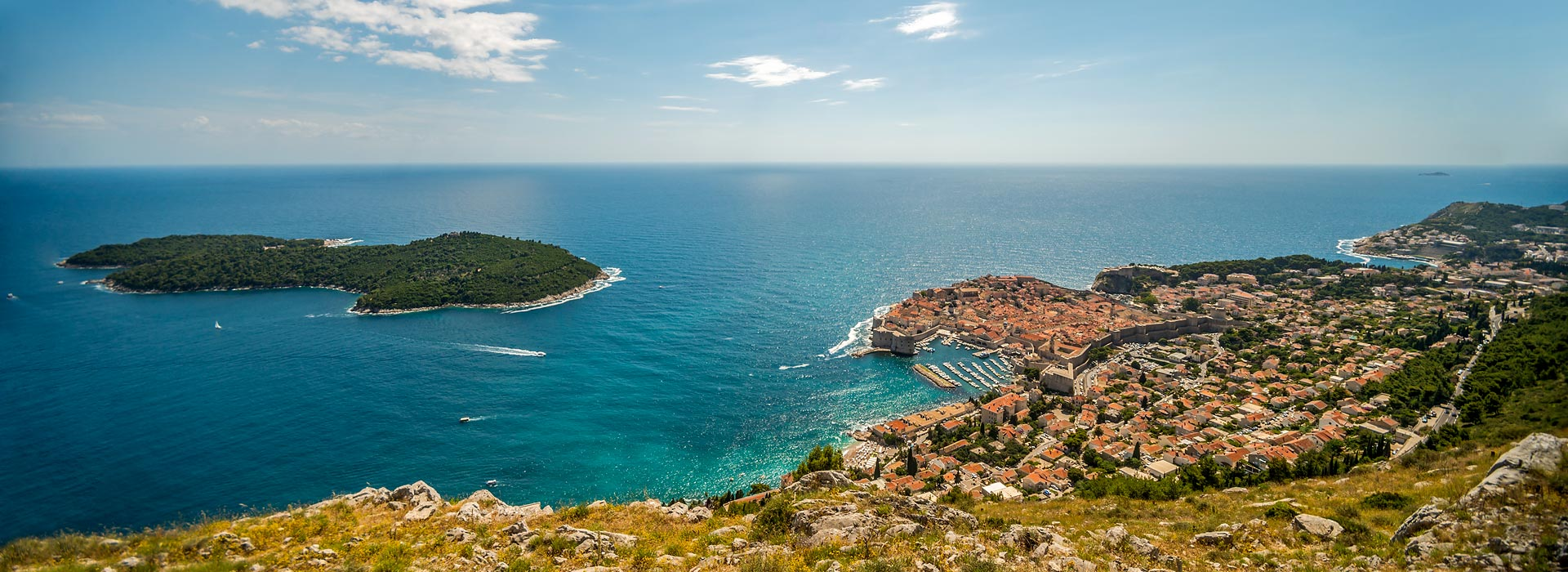 Excursion to Dubrovnik